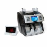 Geldzählmaschine Wertzähler Summe SR9000